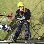 Asesorías en Inspección de equipos para trabajo en alturas